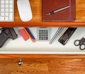 Guns in the Workplace?'s MissionBox Cover Photo