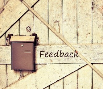 Have a suggestion, feedback or request? Let us know here! - Featured Photo
