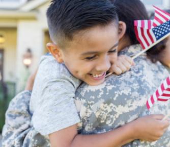 Start Your Own Veteran's Scholarship - Featured Photo