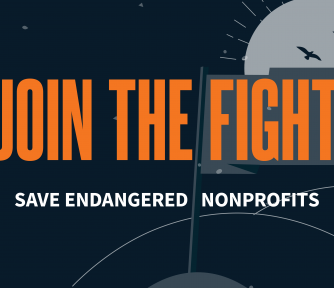 Help Protect our Endangered Nonprofits - Featured Photo