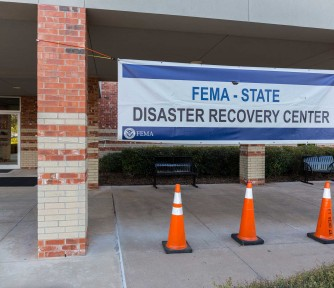 Helping with Disaster Recovery — and with Preparations for the Next Event - Featured Photo