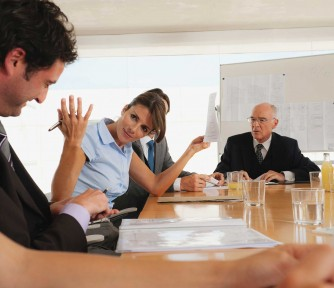How to Handle Conflict Between a Board and an Executive Leader's MissionBox Cover Photo