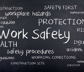 HR audit checklist for US nonprofits: Safety and security - Featured Photo