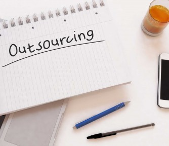 HR outsourcing: Benefits and pitfalls for small nonprofits - Featured Photo