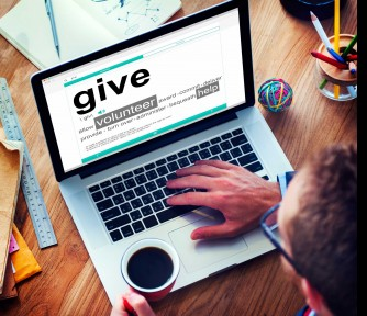 Improving the Online Donation Journey: Parkinson's UK - Featured Photo