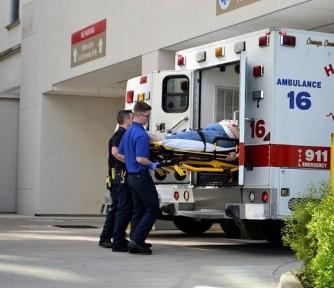 Job Description: Medical Assistant, EMT, Medic - Hero Urgent Care - Featured Photo