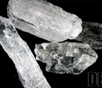 Know the Risks of Meth - Featured Photo