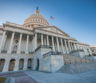 Lobbying for US Nonprofits: An Introduction - Featured Photo