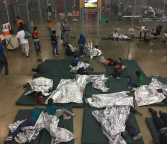 Migrant Children In Cages: What Is the Moral Choice? - Featured Photo