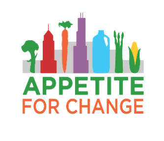 Mission Success: Appetite for Change - Featured Photo