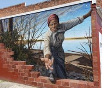 Mission Success: Harriet Tubman Movement - Featured Photo