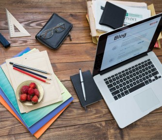 Nonprofit blogs: Top 10 tips for content and design's MissionBox Cover Photo