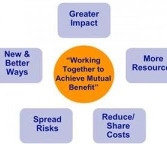 Nonprofit Capacity Building Through Collaboration - Featured Photo