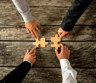 Nonprofit Mergers: 7 Ways to Turn Them Into a Strategic Tool - Featured Photo