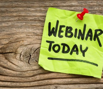 Nonprofit Webinars: 11 Tips for More Effective Web Conferences's MissionBox Cover Photo