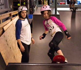 Overcoming Obstacles and Learning How To Skate Through Life - Featured Photo