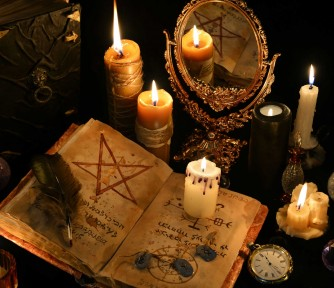 "Religious Accommodations — A Wiccan Expects our Nonprofit to Tolerate Her ""Halloween"" Decorations - Featured Photo"