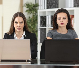 Nonprofit Accounting: Report a Co-Worker Who's Ripping Off the Organization? - Featured Photo