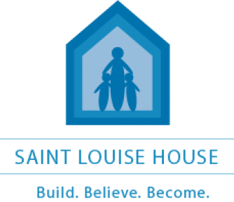 Saint Louise House: Working Toward Self-Sufficiency and a Hopeful Future's MissionBox Cover Photo