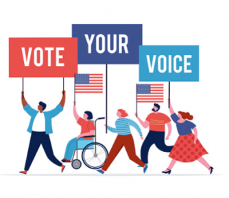 Election Impacts on Community of Individuals Living with Disabilities - Featured Photo