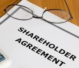 Series A Shareholder Agreement - Featured Photo