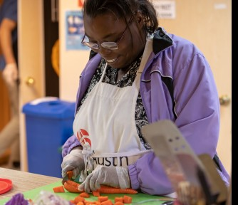 Austin Clubhouse: Where Equity and Inclusion Foster Mental Health Recovery - Featured Photo