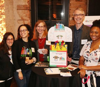 Social Venture Partners: Engaged Philanthropy at Work - Featured Photo