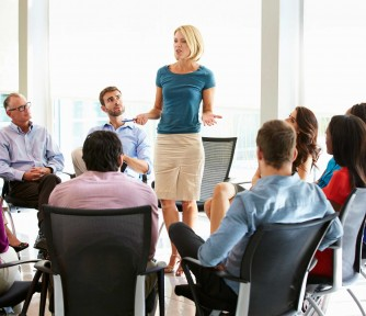 Become a Great Nonprofit CEO with These Strategic Leadership Guidelines - Featured Photo