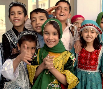 The Afghan Medical Outreach Organization — School Health Program - Featured Photo