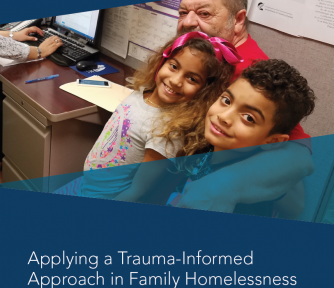 Trauma-Informed Care Issue Briefs - Featured Photo