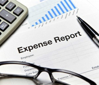Best Practices for Expense Reimbursement - Featured Photo