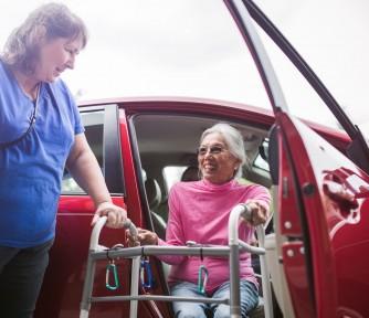 Using Rideshare Programs for At-Risk Senior Transportation's MissionBox Cover Photo