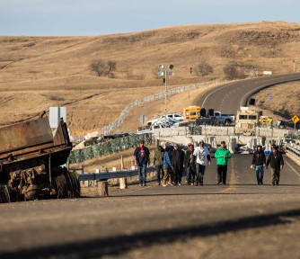 Water Protectors: Fighting to Save This Precious Resource's MissionBox Cover Photo