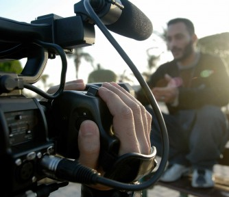 What to Expect When Working with a Production Company - Featured Photo