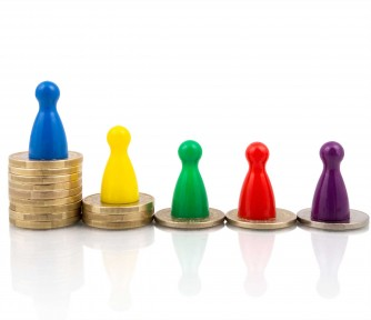 US nonprofits: What your organization can do to achieve pay equity - Featured Photo