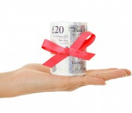 UK Charities: A Guide to Gift Aid - Featured Photo