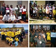 A2Empowerment Is Dedicated to Empowering Women Through Education - Featured Photo