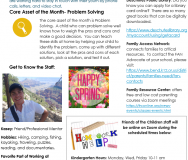April Newsletter - Featured Photo