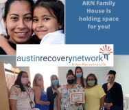Austin Recovery Network: Keeping moms and infants together through the recovery journey - Featured Photo