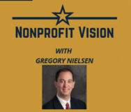 "BoardBuild Presents the ""Nonprofit Vision"" Podcast With Gregory Nielsen - Featured Photo"