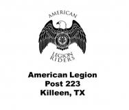 Bronze Sponsor: American Legion Post 223 - Featured Photo