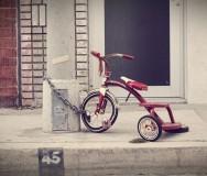 Child Activity Needs - Featured Photo