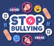 Coming Up: October is Bullying Prevention Month - Featured Photo