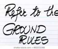 Community Based Ground Rules - Featured Photo