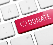 """Donate Now!"" How to Get the Most From Online Fundraising's MissionBox Cover Photo"