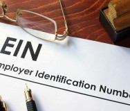 US Nonprofits: Do You Have an Employer Identification Number? - Featured Photo