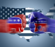 Political Polarization: Fed Up With Trump Politics at Work?'s MissionBox Cover Photo