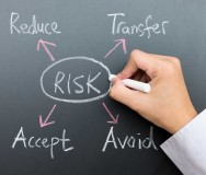 Nonprofit Financial Risk Management — Bad Financial Management Is Risky - Featured Photo
