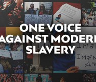 Freedom United: The Movement to End Modern Slavery's MissionBox Cover Photo