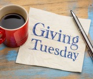 Giving Tuesday Ideas to Attract Monthly Donors - Featured Photo